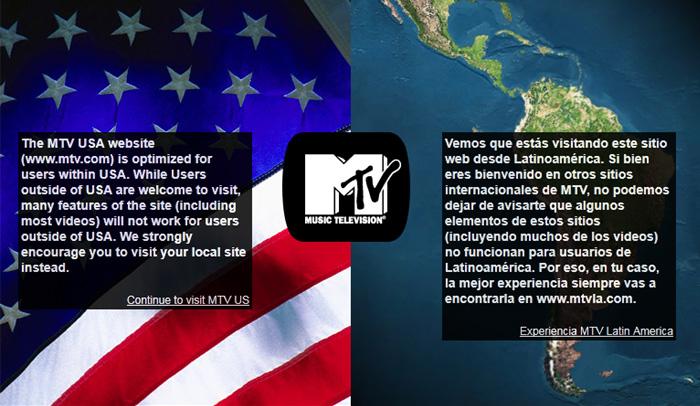 fuck MTV
