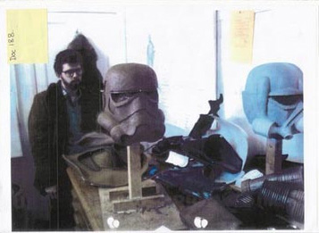 Stormtroopers sculpts