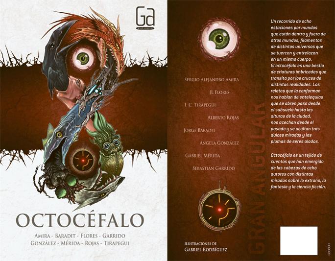 Octocéfalo